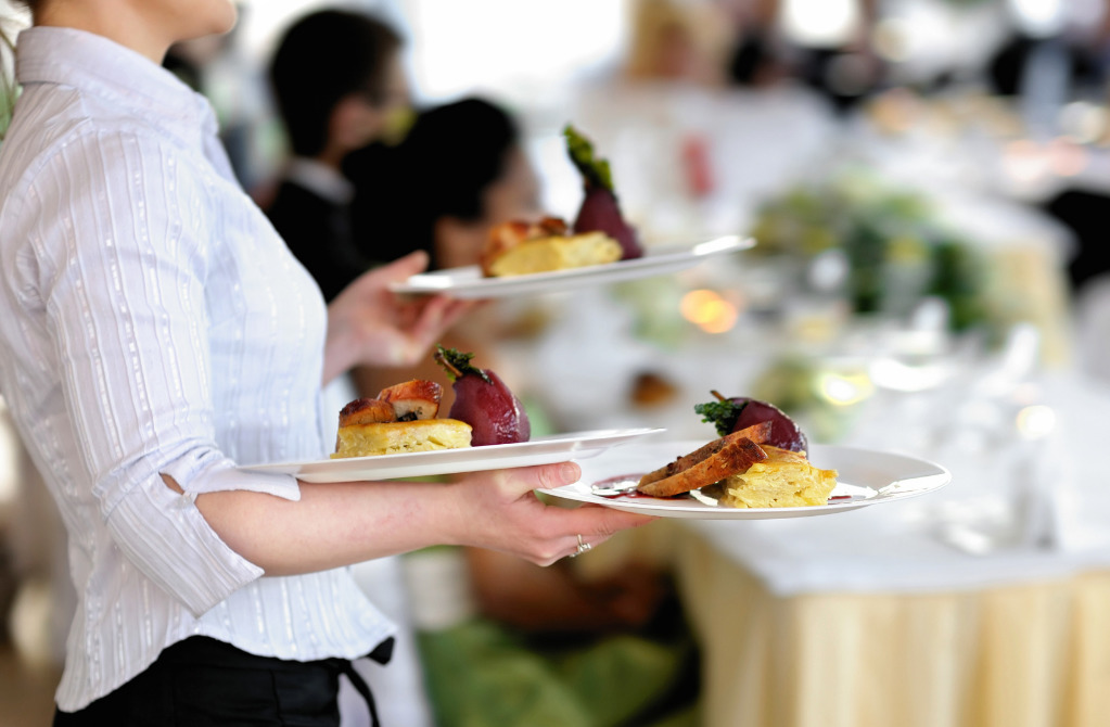 Hiring Costs in Food Service